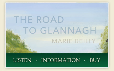 Road to Glannagh